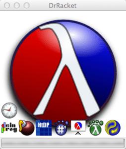 Dr_Racket_logo