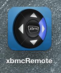 xbmcRemote