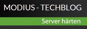 Server_härten