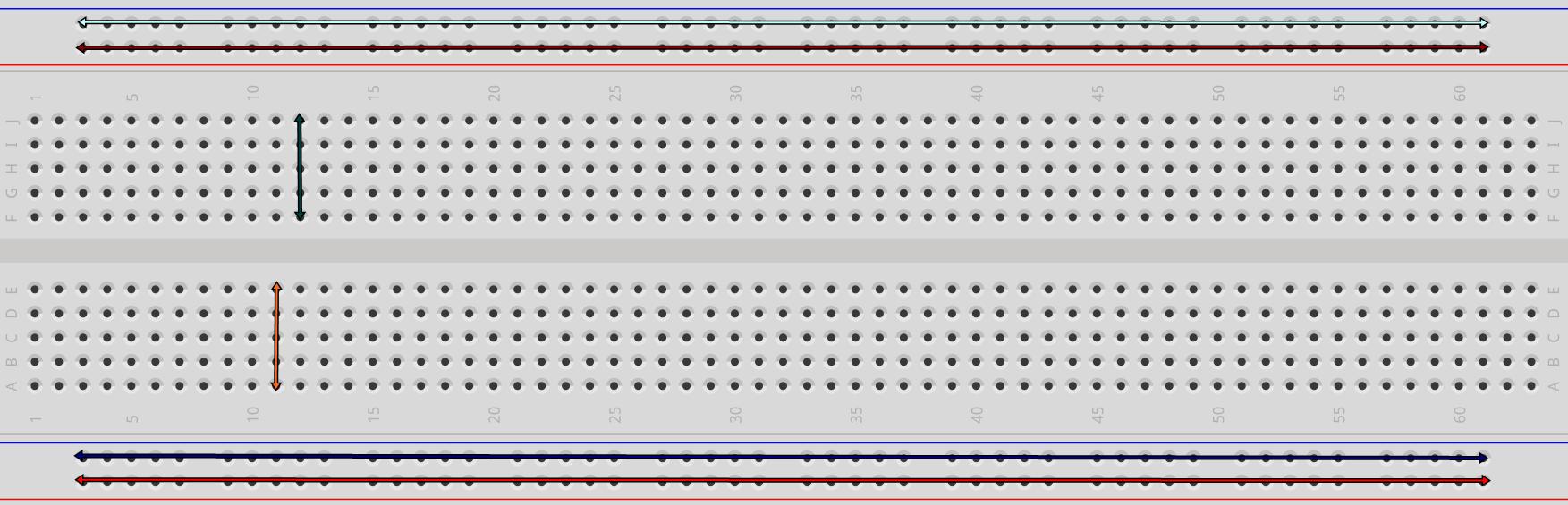 Led Mit Dem Raspberry Pi Ansteuern Wiringpi Get Mode Breakboard