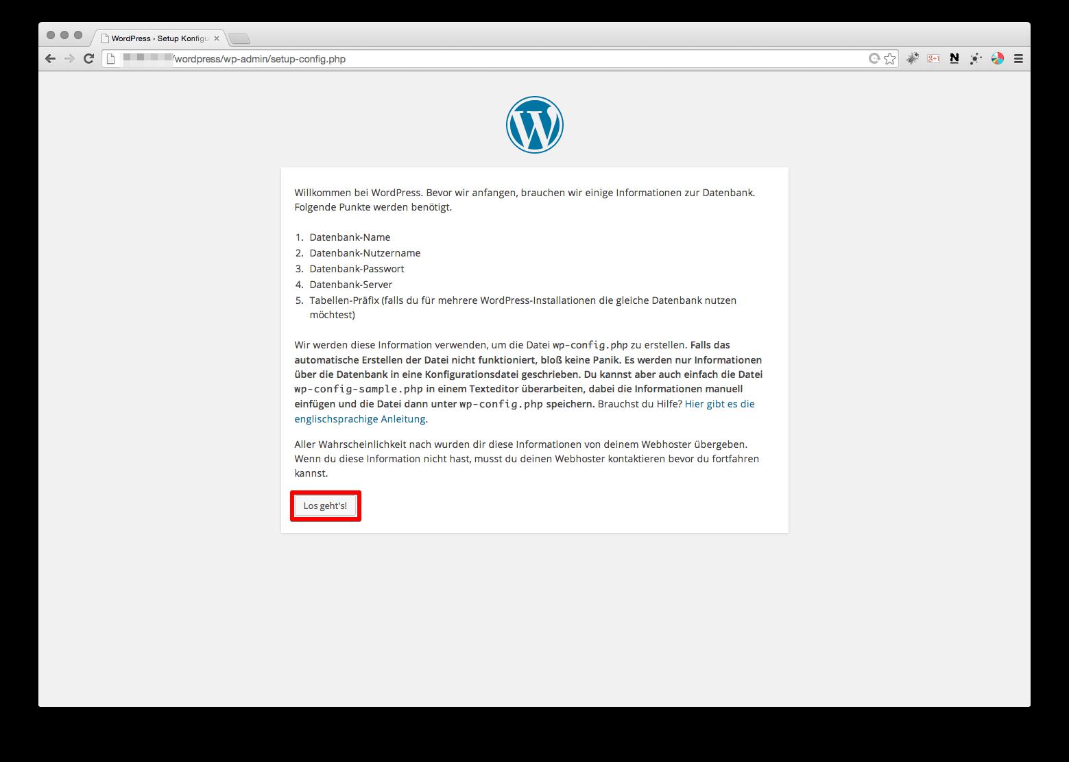 Wordpress Richtig Unter Linux Installieren - Minecraft bukkit server unter linux erstellen