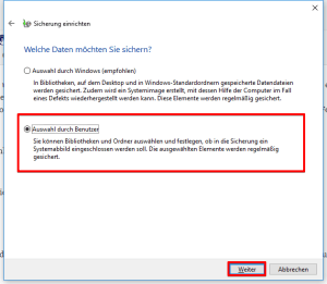 Windows10-Backup-Auswahl