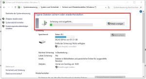 Windows10-Backup-Sicherung