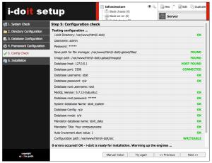 i-doit_setup_configurations_check