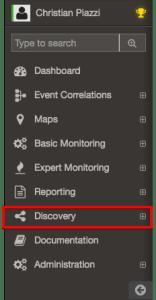 openITCOCKPIT-Discovery