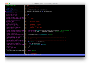 vim_screen