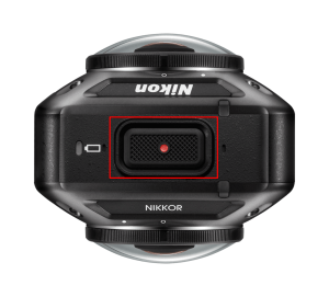 Nikon-KeyMission-Start-Button